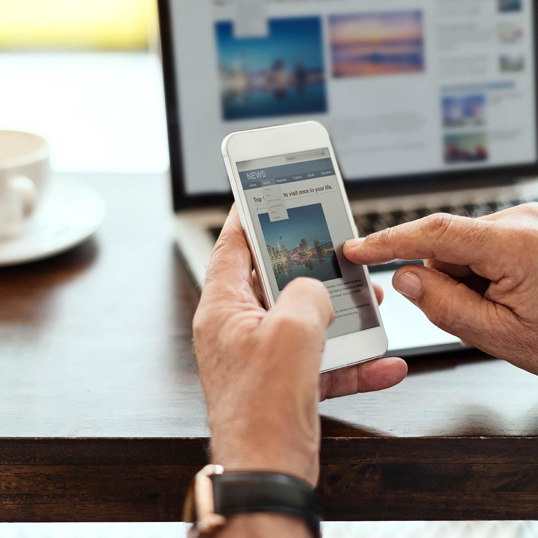 Günümüzde kobilerin hala % 35 - % 40'ının bir web sitesi olmasa bile, kapsamlı bir çevrimiçi varlığı var. Bu içeriğimizde sizlere kobiler için web sitesinin önemi konusunu ele aldık.